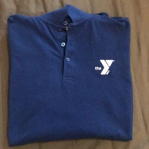 Other - YMCA staff shirt